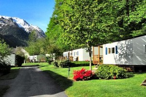 location mobile home pyrenees